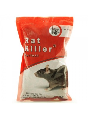 Rat Killer Perfekt 500 g