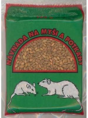 Nástraha na myši a potkany - RODENTIC FAST  ZRNO 1kg