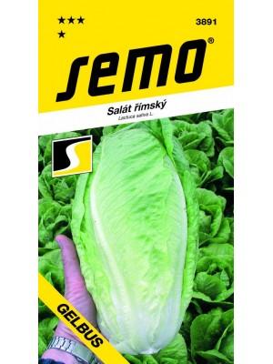 Semo Šalát rímsky - Gelbus 0,7 g