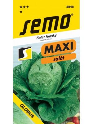 Semo Šalát rímsky Glóbus - MAXI 0,7 g