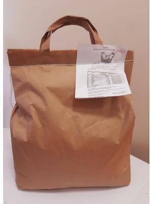 Zmeska pre nosnice - granulovaná 5 kg
