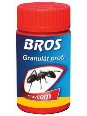 BROS granulát na ničenie mravcom 60 g