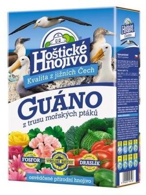 Forestina Guano s morskými riasami 1 kg