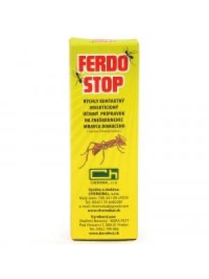 Ferdo stop  8 g