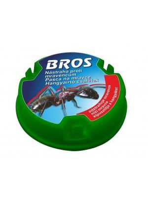 Bros nástraha na mravce domček  1 ks