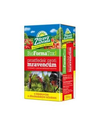 BIOFORMATOX PLUS proti mravcom 200 g